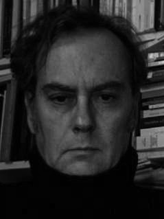 Bertrand Ogilvie